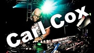 Tracklist 31 Carl Cox  @ Ultra Music Festival Korea South Korea) (Full Set 3h) 2013 06 15