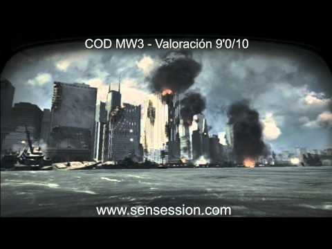COD MW3 analisis review