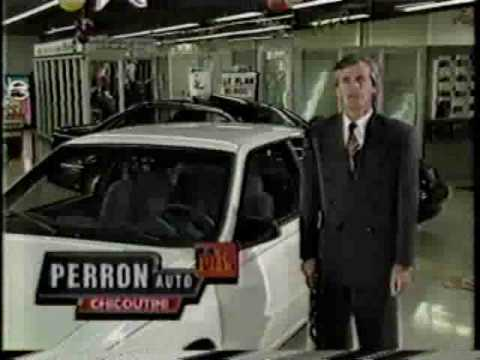 Perron Auto Ford >> 8 Pubs QC- PERRON AUTO Ford -Saguenay - YouTube