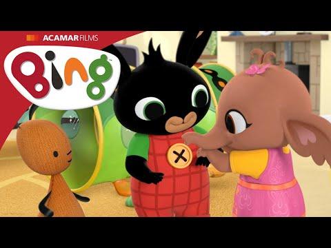 Króliczek Bing-bajki  edukacyjne dla dzieci- Do zobaczenia