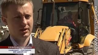 27.04.2017 Выпуск «Севинформбюро»