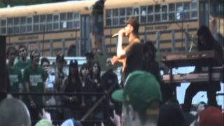 Atmosphere Last To Say live @ SOUNDSET 2011 (HD)