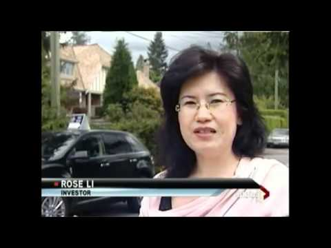 Mainland Chinese Buying West Vancouver - Restrictions on buying property in Beijing