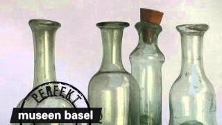 perfekt_imperfekt: Pharmazie-Historisches Museum Basel