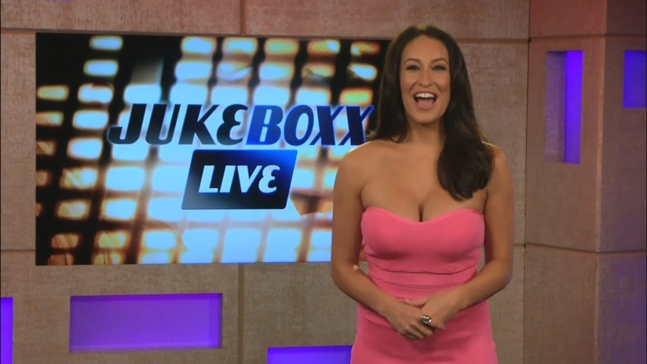 host of jukeboxx live