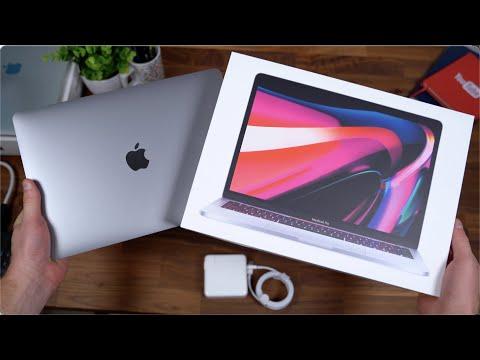 Apple MacBook Pro M1 Unboxing!
