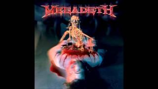 Megadeth - Losing My Senses