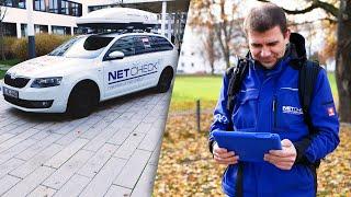 Wer hat das beste Handynetz? Der CHIP-Netztest 2020/2021 | CHIP