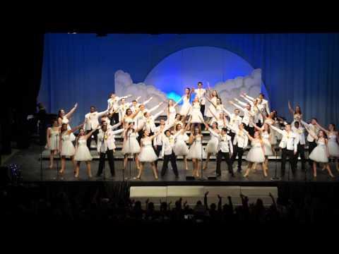 2016 CVSCI - Midlothian High School - Just for Show