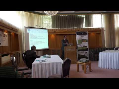 IAM-project (Jordan workshop 10 May,15), Laser scanning