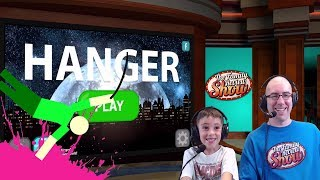 Hanger Review and Gameplay