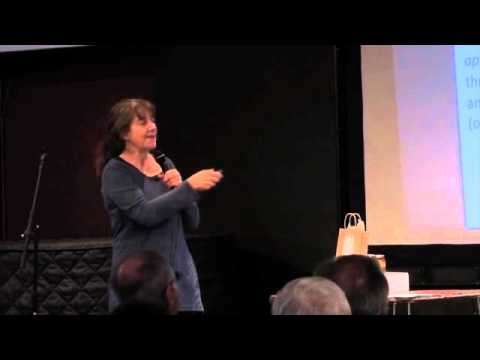 Marla Spivak,   Research at University of Minnesota Bee Lab