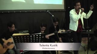 Glenn Fredly You Are My Everything - Talenta Kustik (Cover) Live
