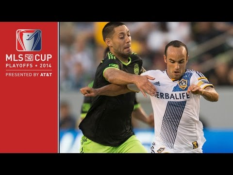 """WATCH: Donovan, Martins and more on """"Inevitable"""" LA vs SEA Match-Up 