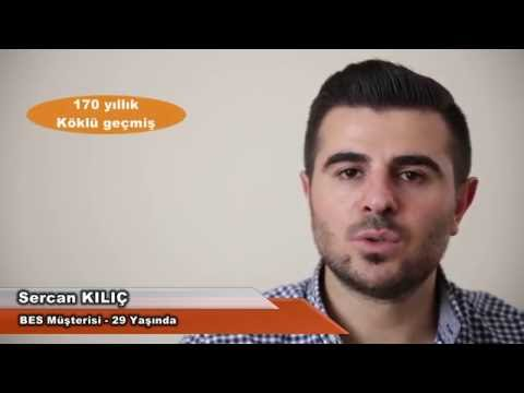 NN Hayat Ve Emeklilik Müşterileri: Sercan Kılıç