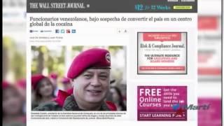 Diosdado Cabello desestima los que reportes de su investigación por Estados Unidos.