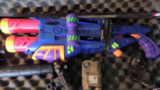 Air Travel with Airsoft Guns  How to fly with airsoft guns with Jet DesertFox