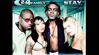 2-4 Family-Stay