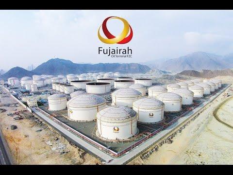 Fujairah Oil Terminal