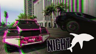 NAJBOLJI BLINDIRANI AUTO U GTA V ! Grand Theft Auto V - NightShark