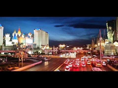 Las Vegas Strip Video Tour 2016 (HD)