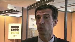 Vincent Marcatté Pole Images & Réseaux   NEM Summit 2009