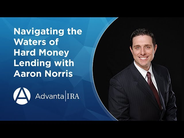 Navigating the Waters of Hard Money Lending with Special Guest: Aaron Norris