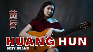 Download HUANG HUN 《黄昏》【Lagu Mandarin】Desy Huang - Huang Jia Mei