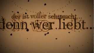 Schiller - Denn Wer Liebt (Official Videoclip)