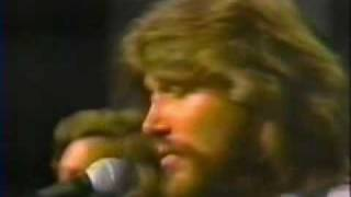 I Gotta To Get A Message To You - The Bee Gees Live