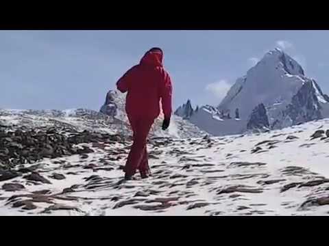 Short Movie on Reeaching Rush peak in 2018 November Winter.