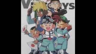 燃えろ!レッツ&ゴー!! thumbnail