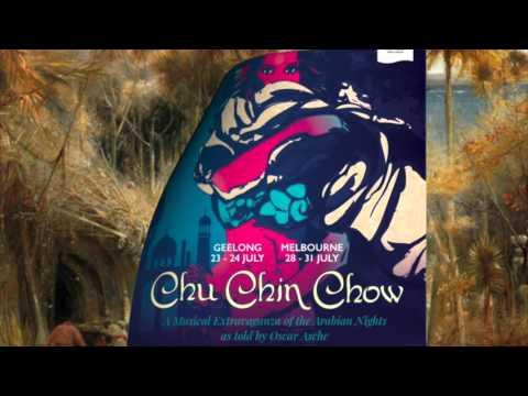 """Chu Chin Chow"" Promo 2"
