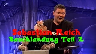 Sebastian Reich ft. Amanda – Bauchlandung 2/2