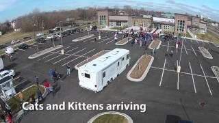 The MHS Pet Parade