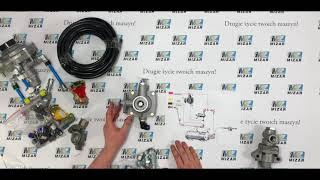 MIZAR Poradniki #7 -  Hamulce pneumatyczne - jak rozbudować układ ciągnika