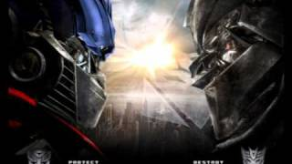 Transformers Krump Remix