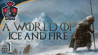 Скачать A World Of Ice Fire Warband Mod Journey To Winterfell