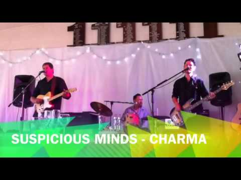 CHARMA - Cover Band from New Zealand