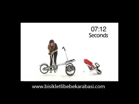 Taga Bikes 20 Saniye
