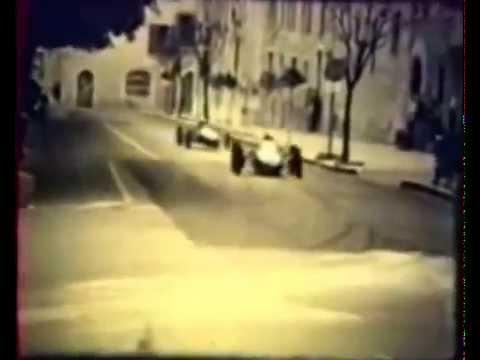 XIV Circuito del Garda 1964 - Trofeo Aymo Maggi - Salò, Lago di Garda, Italy