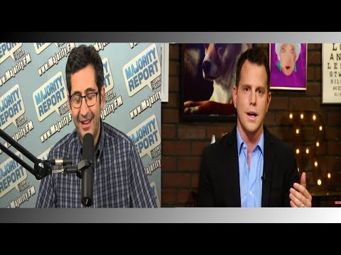 Sam Seder DESTROYS And EXPOSES Dave Rubin For Selling Out To Koch Brothers And Classical Liberalism