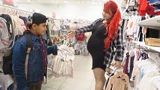 First Time Shopping For Baby Girl Or Baby Boy??