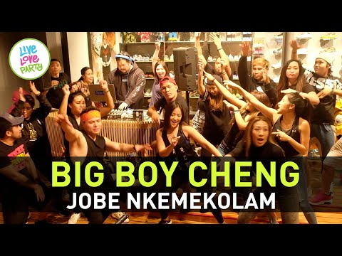 Big Boy Cheng | Live Love Party™ | Zumba® | Dance Fitness