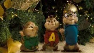 Jesse McCartney starts as Theodore in Alvin and The chipmunks