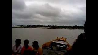 katwa Ballav Para Ghat, Ferry Service