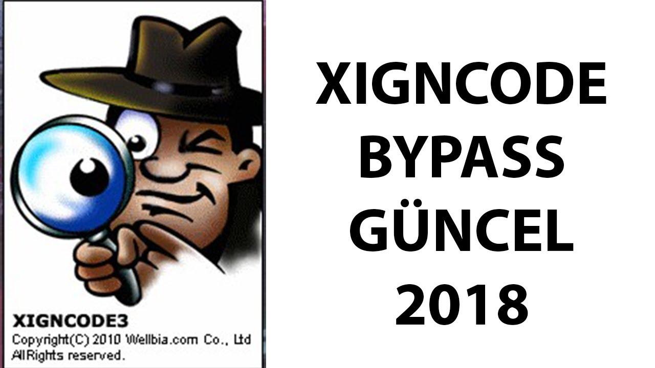 Bypass Xigncode 2019