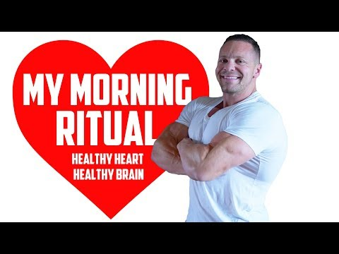 My Morning Ritual For Your Best Health Ever! | Tiger Fitness