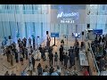 Nasdaq Stockholm welcomes 5 new companies (extended version)