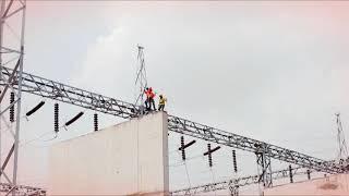 THIS IS MY LIFE, Project GITET 150/500 KV PLTGU Muara Tawar